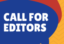 Call for Editors
